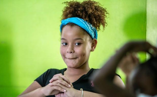 Curacao: Adviescollege Samenwerkende Fondsen Cariben