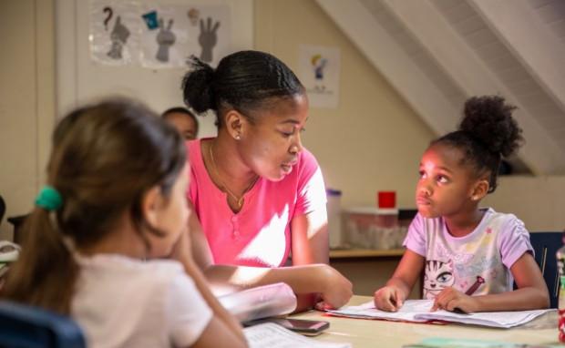 Samenwerkende Fondsen Cariben - Sint Maarten, Sint Eustatius, Saba