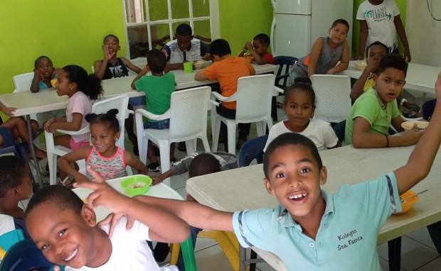 Fundashon Sentro di Bario Otrobanda - Curaçao