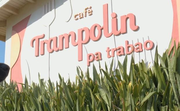 Stichting Trampolin pa trabao - Aruba
